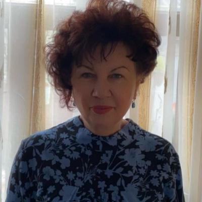 Adriana Sofian