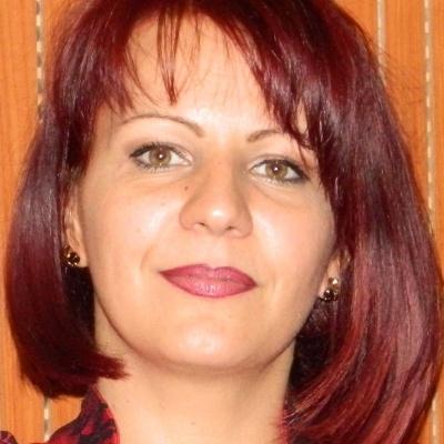 Corina Nicoleta Magearu
