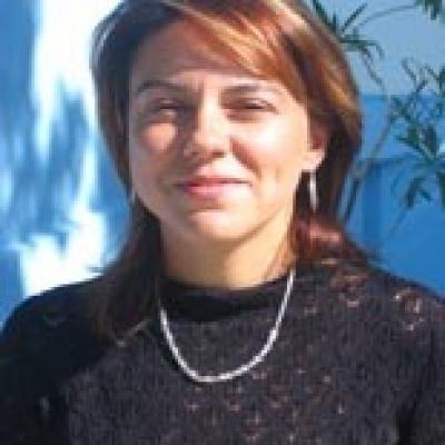 Laura Cristina Munteanu