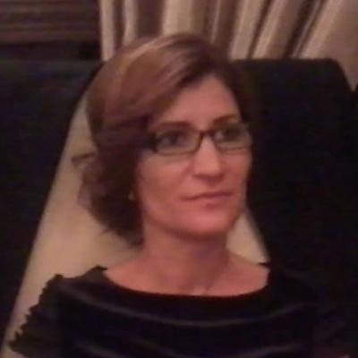 Liliana Gingasu